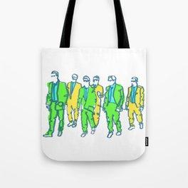 Reservoir Line Art | Painting | Print | Poster | Art Tote Bag