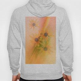 4 Sunflowers Hoody