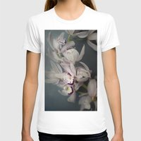 orchid T-shirts featuring Orchid by Pure Nature Photos
