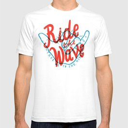 Ride the Wave T-shirt