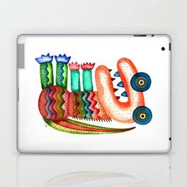 Tyrannosaurus Laptop & iPad Skin