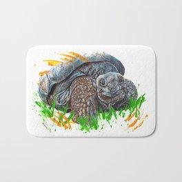 Galapagos Tortoise Bath Mat