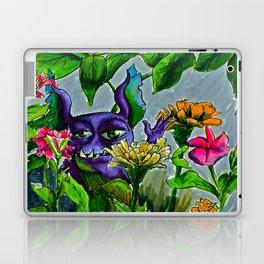 gremflower Laptop & iPad Skin