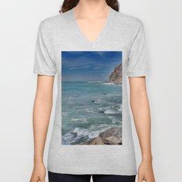 Impression Ocean 1 Unisex V-Neck