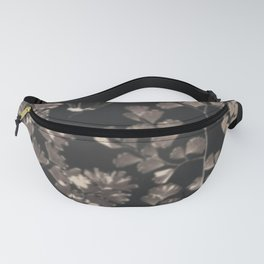 Black Maidenhair Fanny Pack