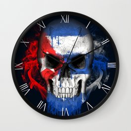 To The Core Collection: Cuba Wall Clock