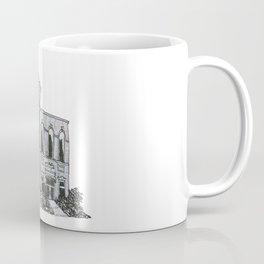 Milledgeville City Hall Coffee Mug