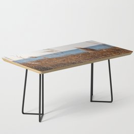 MD'Youville Coffee Table