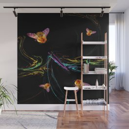 The Bees Knees. Wall Mural