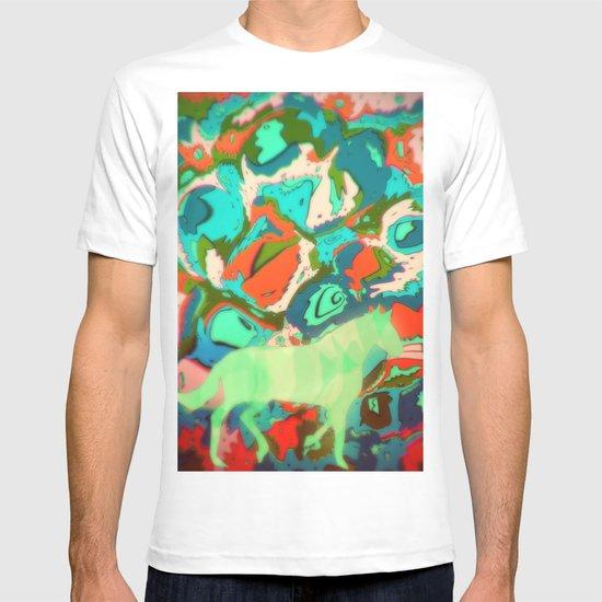 Horse Collaboration T-shirt