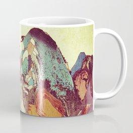 Rapture at Kunimata Coffee Mug
