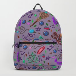 A magical mess #6 Backpack