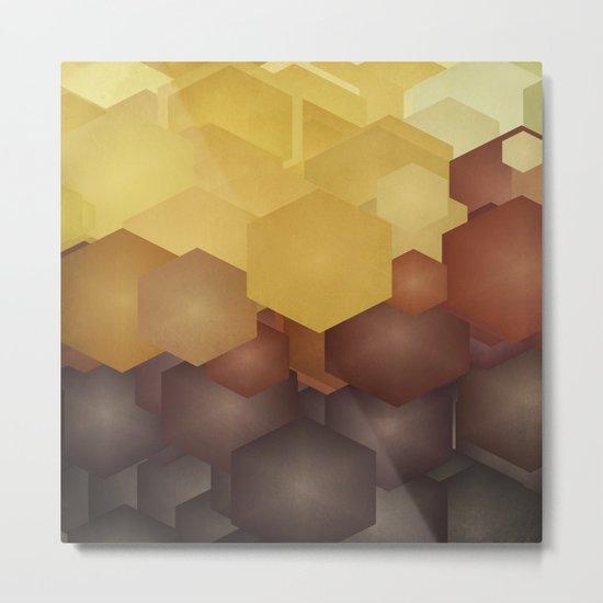 Honey II Metal Print