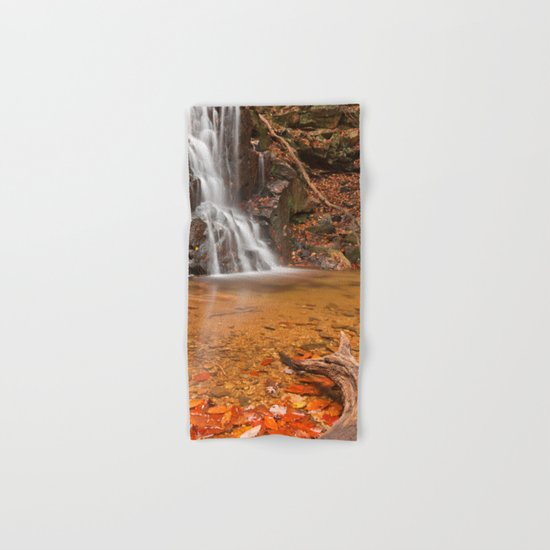 Avalon Hook Falls Hand & Bath Towel