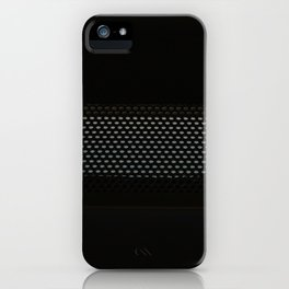 that's just grate ~ street photography iPhone Case