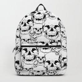 So Many Skulls... Backpack