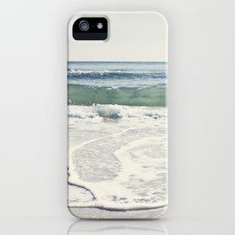 Before the Crash iPhone Case