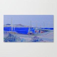 Porto 137 -bba Canvas Print
