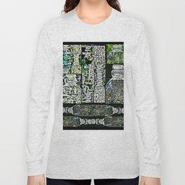 Plastics series 13 Long Sleeve T-shirt