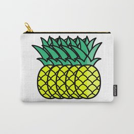 Pineapple Express Carry-All Pouch