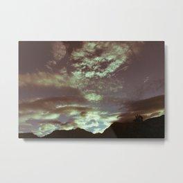 Sunrise-160806-184 Metal Print