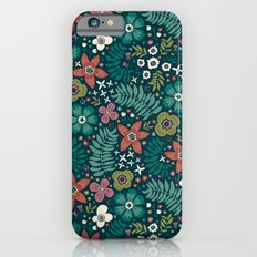 Secret Meadow Slim Case iPhone 6s