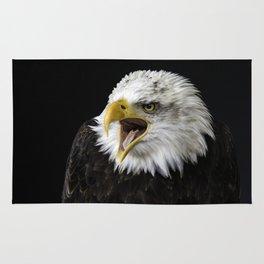 The Bald Eagle Rug