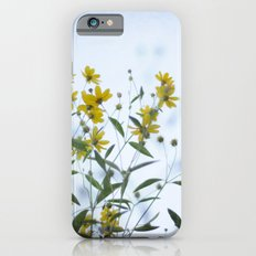 Happiness is free Slim Case iPhone 6s