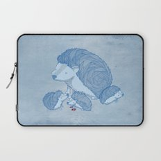 When he was young Laptop Sleeve