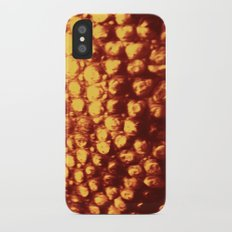 Croc Abstract V Slim Case iPhone X
