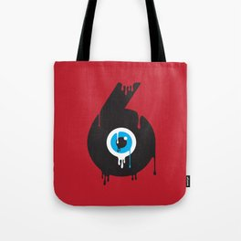 Paint your Society Tote Bag
