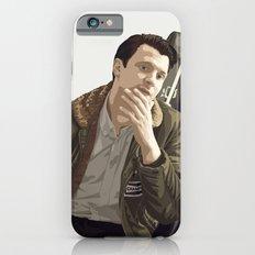 British Intelligence Slim Case iPhone 6