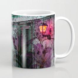 Floral Architecture - Sicily Coffee Mug
