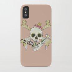 くたばれ! kutabare! Slim Case iPhone X