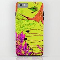 P O I S O N I V Y Tough Case iPhone 6 Plus