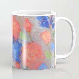 Apricot Garden Coffee Mug