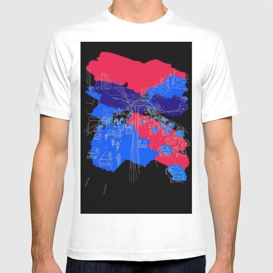 big city T-shirt