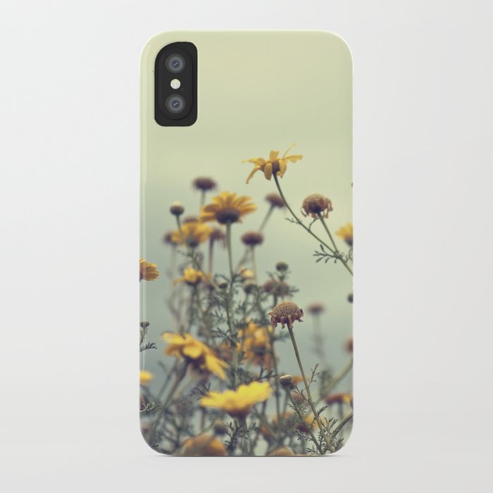 a spring clean for the May queen iPhone Case