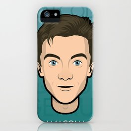 Malcolm - Malcolm In The Middle  iPhone Case