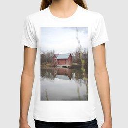 Still Reflecting T-shirt