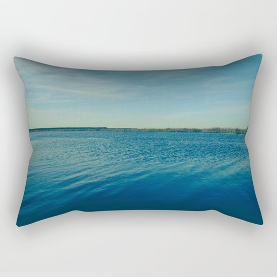 Moody Blues 2 Rectangular Pillow
