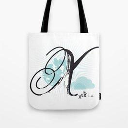 X like Xmas… Tote Bag
