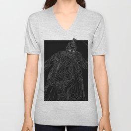 Yondu, GuardiansOfTheGalaxy Unisex V-Neck