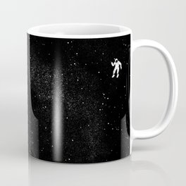 Gravity Coffee Mug