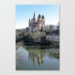 Limburg Canvas Print