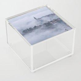 Serene morning Acrylic Box