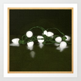 Illumination Variation #1 Art Print