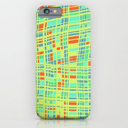 Programming Interrupted iPhone Case