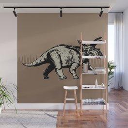 ChocoPaleo: Anchiceratops Wall Mural