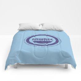 pawnee/eagleton unity concert  Comforters